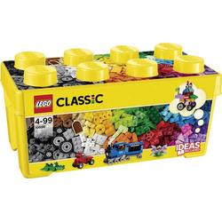 10696 LEGO® CLASSIC Mittelgroße Bausteine-Box