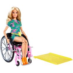 Barbie-Puppe Fashionistas 165 Rollstuhl