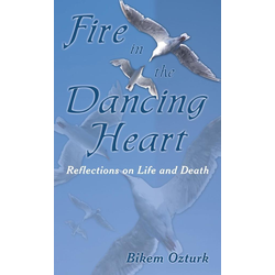 Fire In The Dancing Heart als Buch von Bikem Ozturk