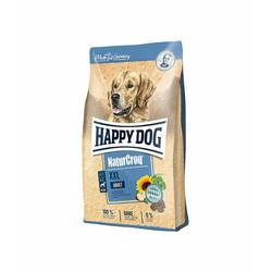 Happy Dog Trockenfutter für Hunde Natur-Croq XXL 15 kg