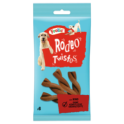 Frolic Rodeo mit Rind 18 x 6 Stück