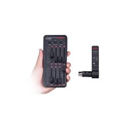 SWIT LA-WR8 8-ch Pocket Wireless DMX Controller