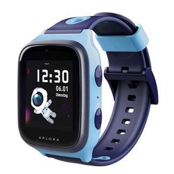 Xplora X4 Smartwatch Ozeanblau