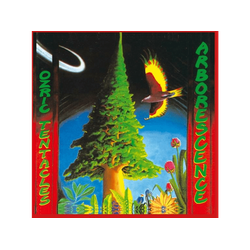 The Ozric Tentacles - ARBORESCENCE (2020 ED WYNNE REMASTER) (Vinyl)
