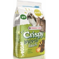 Versele-Laga Crispy Muesli Rabbits 20 kg