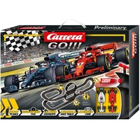 Carrera GO!!! No Limits
