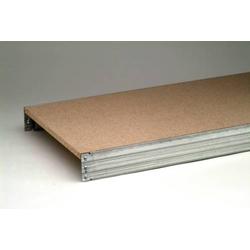 B3-28085-K Fachboden (B x T) 875mm x 500mm Holz Holz Holzboden 1St.