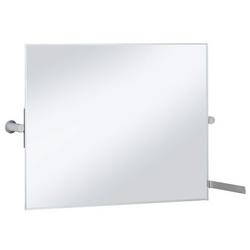 Keuco Kippspiegel CARE PLAN 600 x 540 mm verchromt
