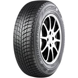 Bridgestone Winterreifen BLIZZAK LM-001, 1-St. 205/55 R16 91H