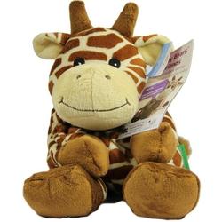 WÄRME STOFFTIER Giraffe Guido 1 St