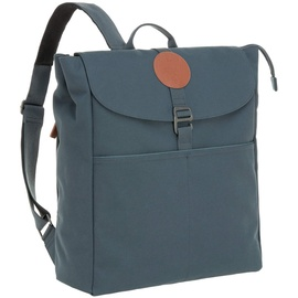 Lässig Green Label Adventure Backpack Petrol