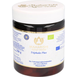 TRIPHALA Plus Tri Clean 505 Tabletten 250 g