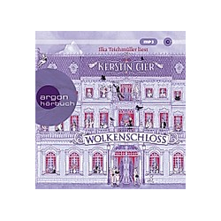 Wolkenschloss  1 Audio-CD  MP3 - Hörbuch