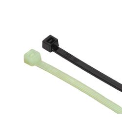 hitzebeständige Kabelbinder 2,5 x 98 | 100 Stck./VP
