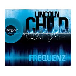 Stefan Wilkening - Frequenz (CD)