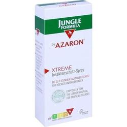 JUNGLE Formula by AZARON XTREME Spray 75 ml