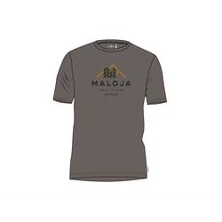 Maloja T-Shirt MailM T-Shirt XL