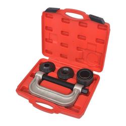 vidaXL Werkzeug 3 in 1 Traggelenk Abzieher Kugelgelenk Ausdrücker Montage Werkzeug