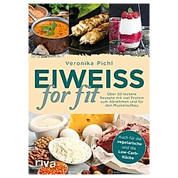 Eiweiß for fit