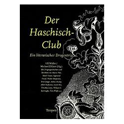 Der Haschisch-Club - Buch