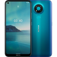 Nokia 3.4 32 GB fjord