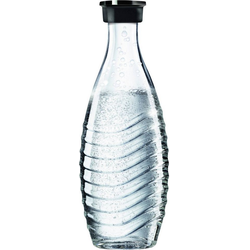 SodaStream Reise-Wasserkocher Sodastream Glaskaraffe, 615 l