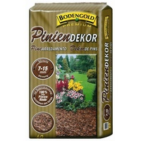 Bodengold Rindenmulch 7-15 mm 60 l