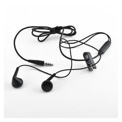Blackberry Headset HDW-44306-003 in schwarz Bulk Wireless-Headset