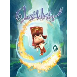 LostWinds Steam Key GLOBAL