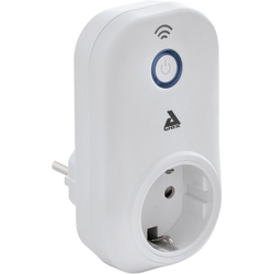 EGLO CONNECT PLUG PLUS Smarte Steckdose, Bluetooth, WIFI gateway