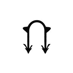 Zewotherm Tackernadeln für Rohr bis 20 mm (VPE 1000 Stück)