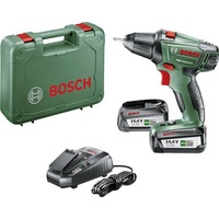 Bosch PSR 14,4 LI-2 inkl. 2 x 2,5 Ah (060397340P)