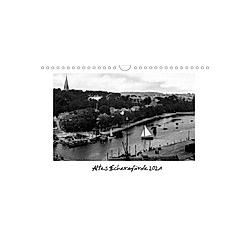Altes Eckernförde (Wandkalender 2021 DIN A4 quer)