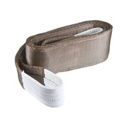 Hebeband, Gurtband Braun, 180mm x 5m, 6t