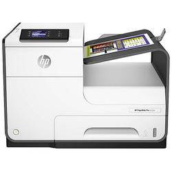 HP PageWide Pro 452dw Tintenstrahldrucker weiß