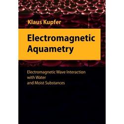 Electromagnetic Aquametry als Buch von