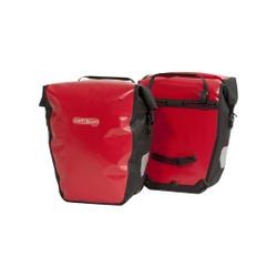 Ortlieb - Back-Roller City 40L Red/Black - Taschen