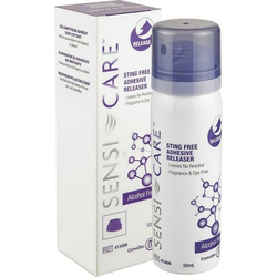 SENSI CARE Pflasterlöser Spray 50 ml