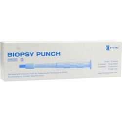 BIOPSY Punch 6 mm 10 St