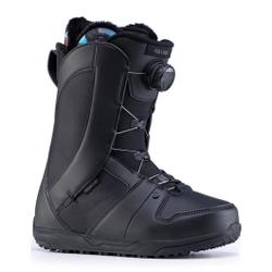 Ride - Sage Black 2020 - Damen Snowboard Boots - Größe: 7 US
