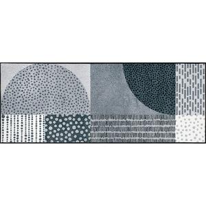 wash+dry Fußmatte, Montos 75x190 cm, innen und außen, waschbar