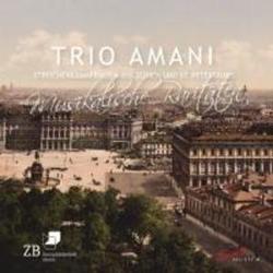 Musik Aus Der Zentralbibliothek Zürich