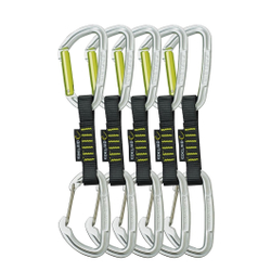 Edelrid - Pack Slash Wire Set 10 cm - Express-Sets