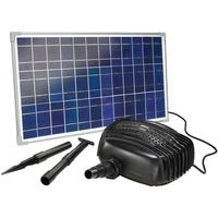 esotec Solar Bachlaufpumpensystem Garda