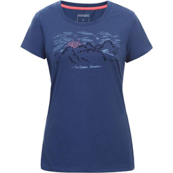 ICEPEAK Damen T-Shirt Beddington