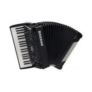 Amica Forte-IV-96 schwarz silent-key