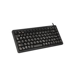 Cherry Slim G84-4100 Flach Tastatur