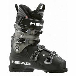 Head - Nexo Lyt 100 Black - Herren Skischuhe - Größe: 27