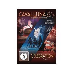 Celebration! DVD