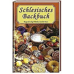 Schlesisches Backbuch